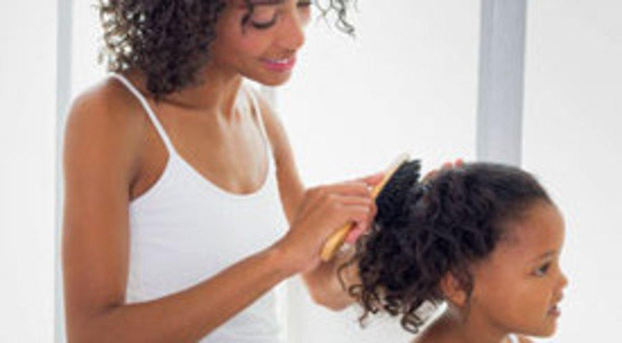 Hairstyles to Help Prevent Head Lice