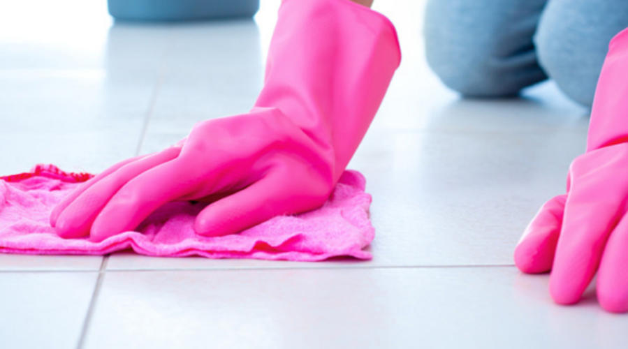 Cleaning After a Head Lice Infestation