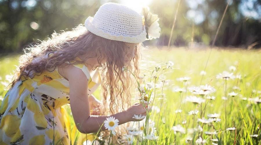 Spring into Lice Prevention