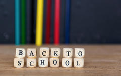Back to School, Not Back to Head Lice