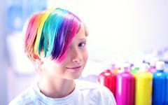 Why Hair Dye Doesn't Kill Head Lice