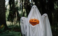 Head Lice in Halloween Costumes