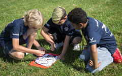 Lice Clinics of America® - Pearland Shares Summer Camp Lice Prevention Tips