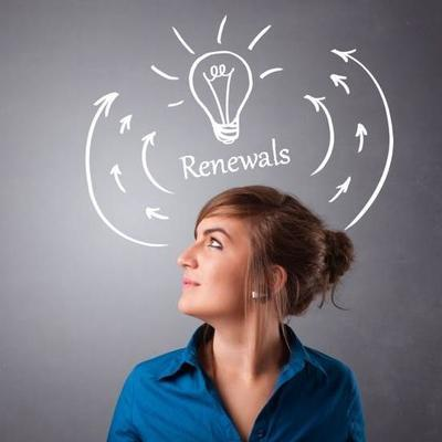 Three Reasons To Auto-Create Renewals