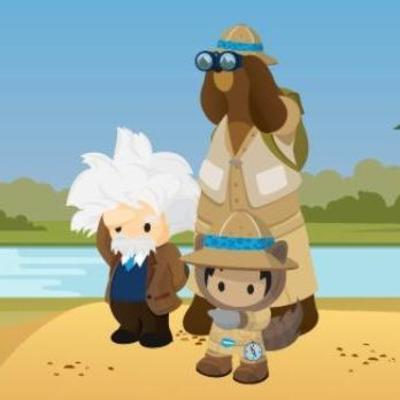 Things We Learned At TrailheaDX 2018!