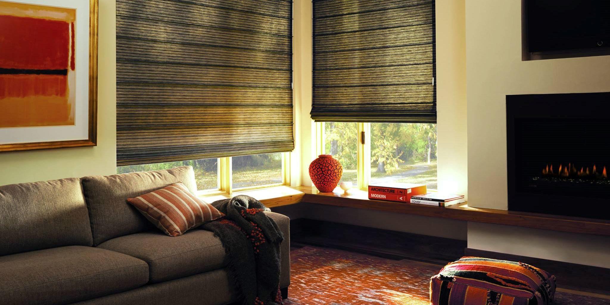 blinds manuals treatments december window solera soft in carousel shades layla douglas roman repair hunter white