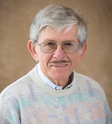 Dr. Bruce Trott