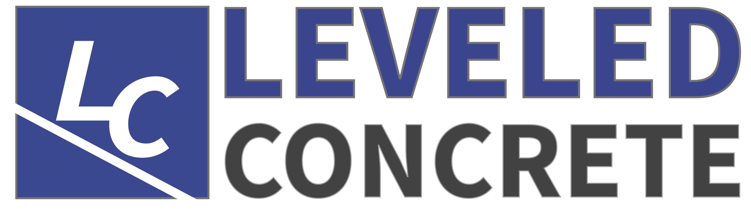 Leveled Concrete: Houston's Concrete #1Concrete Raising and Leveling Company
