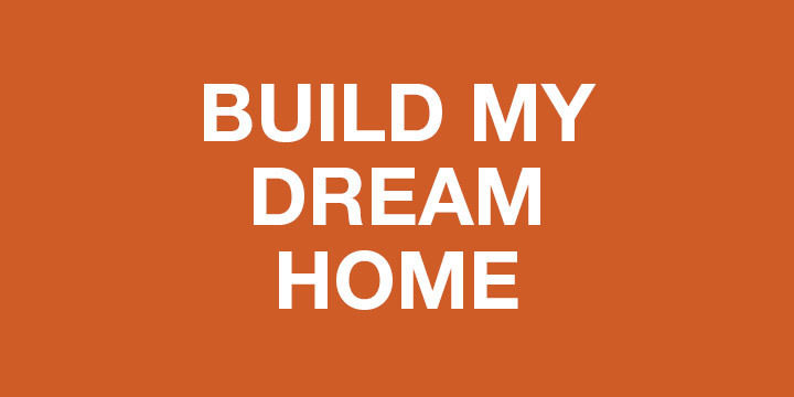 Custom home builder in north carolina for Build your dream home