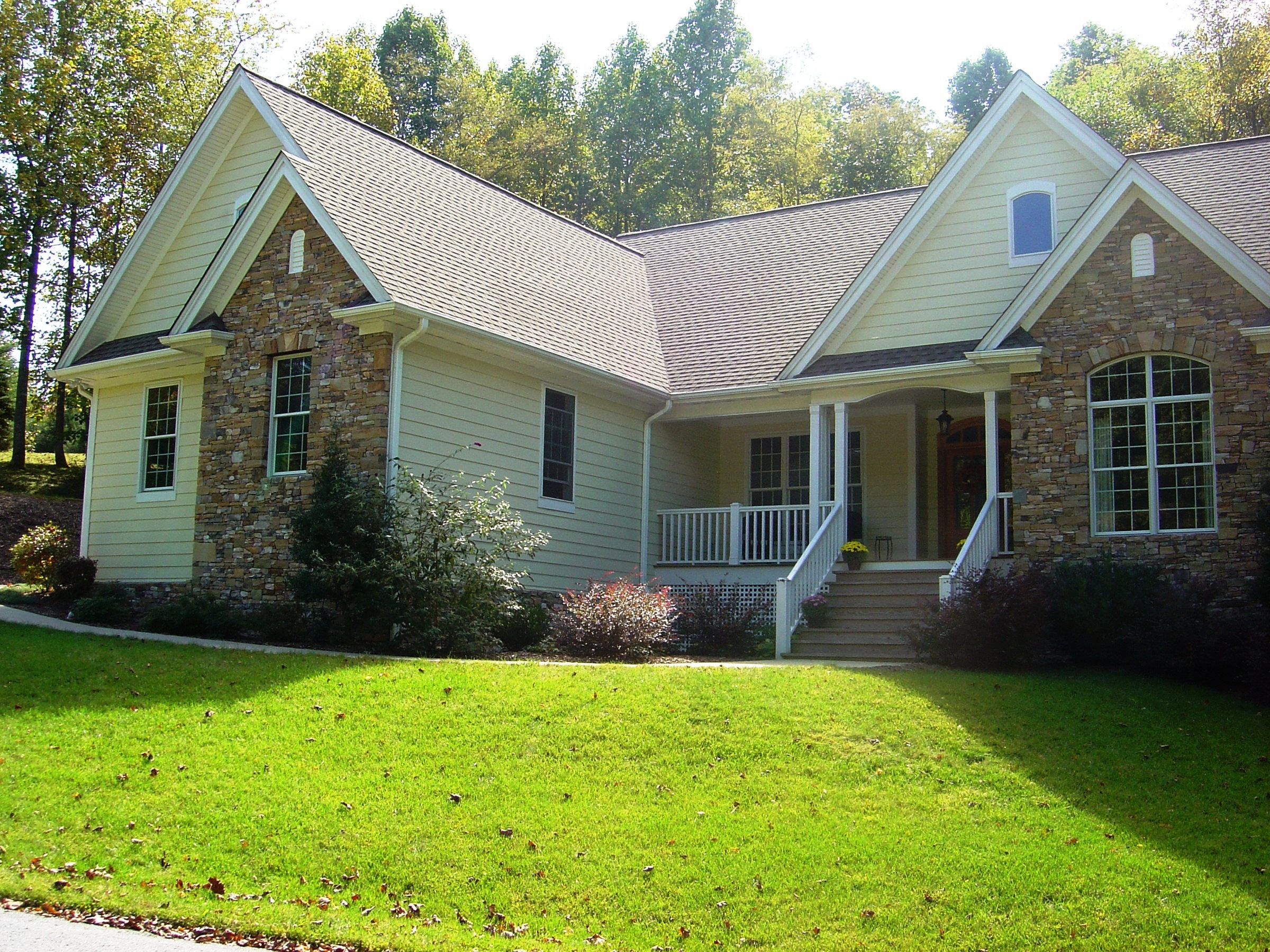 Custom Home Builder In North Carolina
