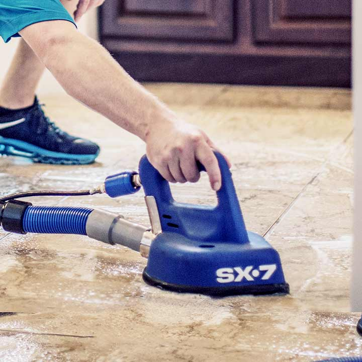 Tile & Grout Cleaning Houston