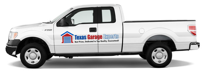 Texas Garage Experts Company
