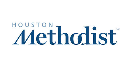 Houston Methodist Hospital Logo