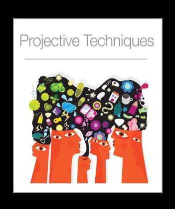Projective Techneques