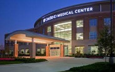 Elite Spine Center - Texas Medical Center