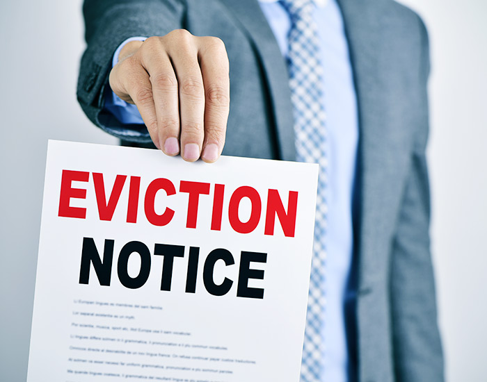 Eviction Notices