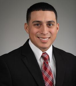 Ryan Estrada, Audit Manager