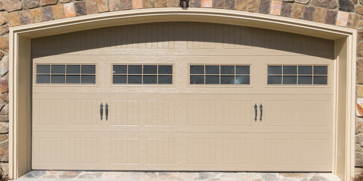 Bon Residential Garage Door Installation