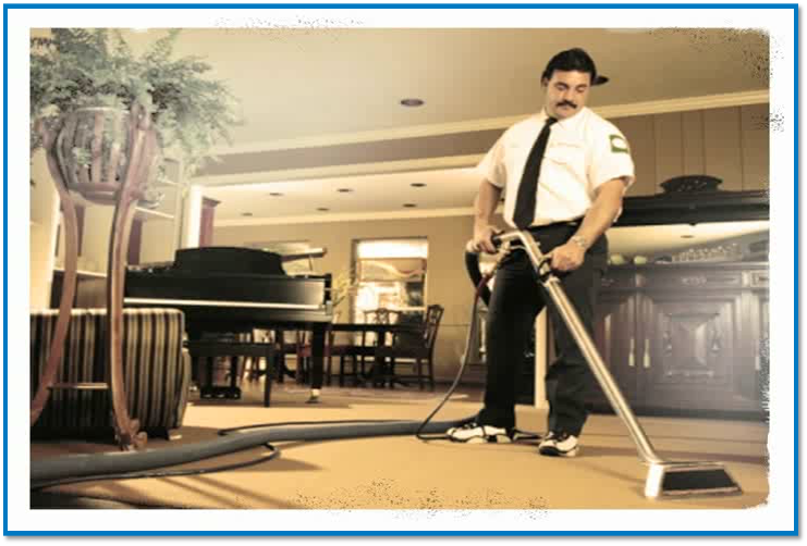 NEVER HIRE A CARPET CLEANER TO CLEAN OR SEAL YOUR NATURAL STONE IN SCOTTSDALE, ARIZONA