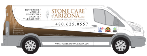 Stone Care of Arizona, LLC