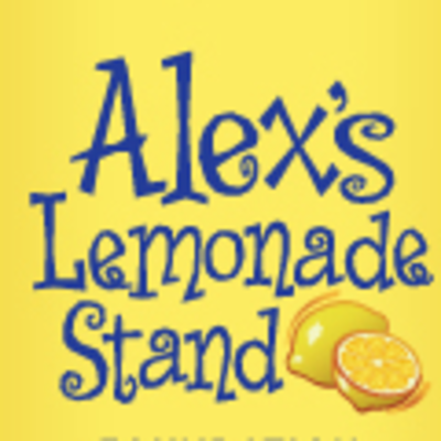 Race To The Top For Alex's Lemonade Stand
