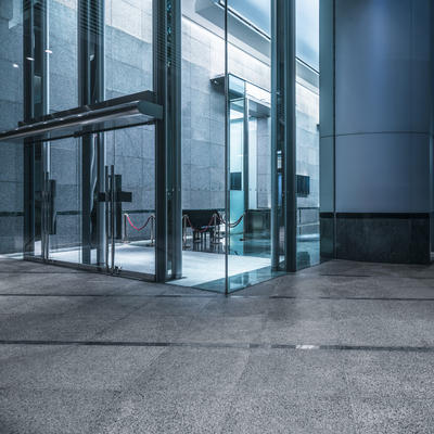 Commercial Tile & Stone Cleaning