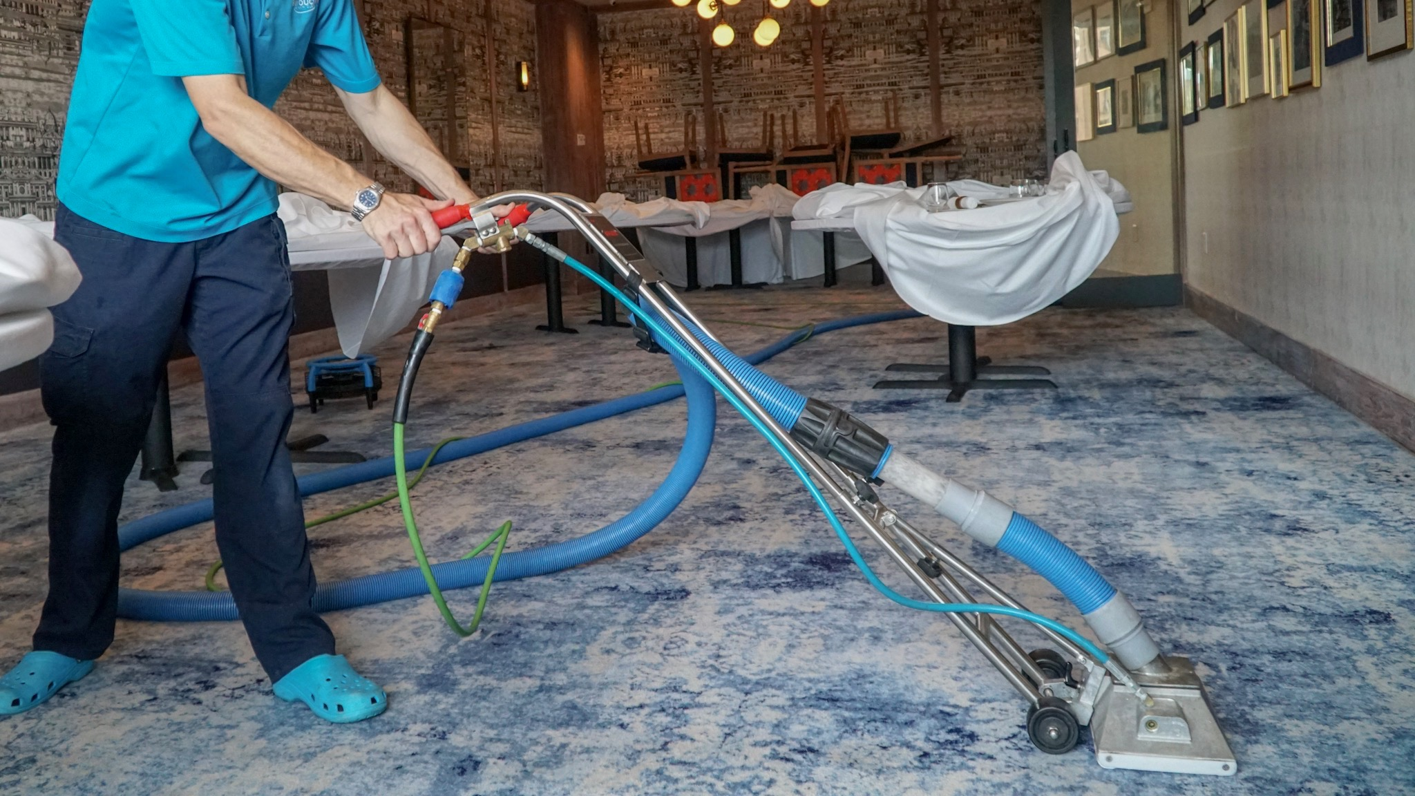 houston restaurant cleaning